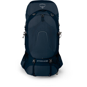Osprey Atmos AG 65 Backpack Men unity blue